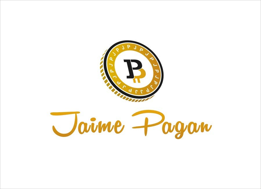 Konkurrenceindlæg #                                        104                                      for                                         Design a Logo for Jaime Pagan