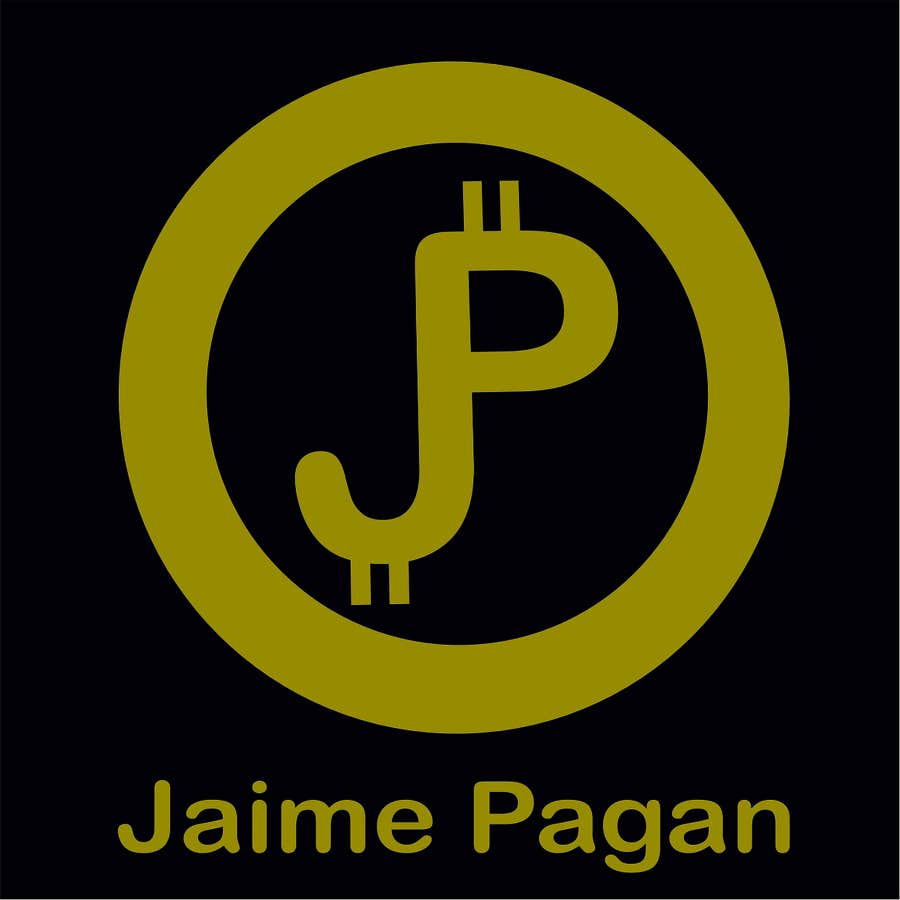 Konkurrenceindlæg #                                        40                                      for                                         Design a Logo for Jaime Pagan