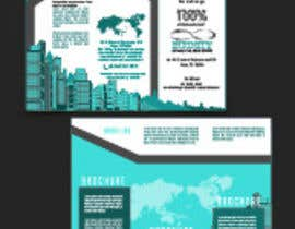 #9 for Design a Brochure for real estate agent marketing af abhikreationz