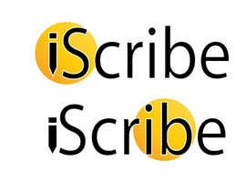 #14 para Logo Design for iScribe por dworker88