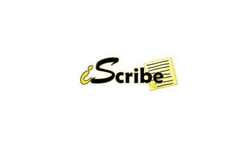 Kilpailutyö #31 kilpailussa Logo Design for iScribe