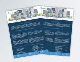 #79 for Eye Grabbing - Property Management Flyer - 30/01/2021 15:39 EST by afrojamamud14