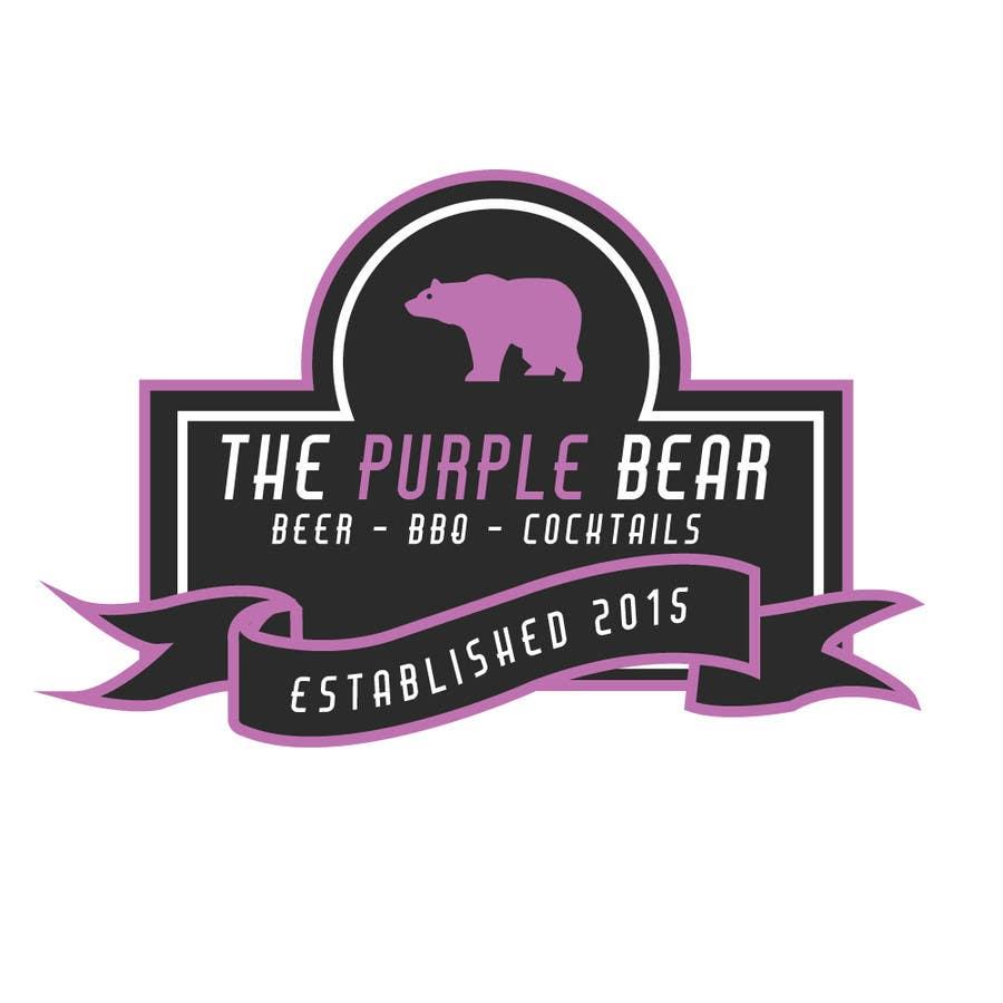 Contest Entry #                                        39                                      for                                         Design a Logo for our new venue!