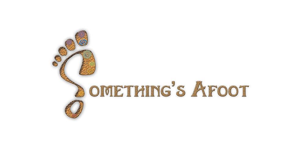 Konkurrenceindlæg #                                        4                                      for                                         Design a Logo for Somethings Afoot