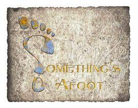 #26 for Design a Logo for Somethings Afoot by Helen2386