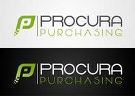Graphic Design Entri Peraduan #134 for Design a Logo for Procura Purchasing