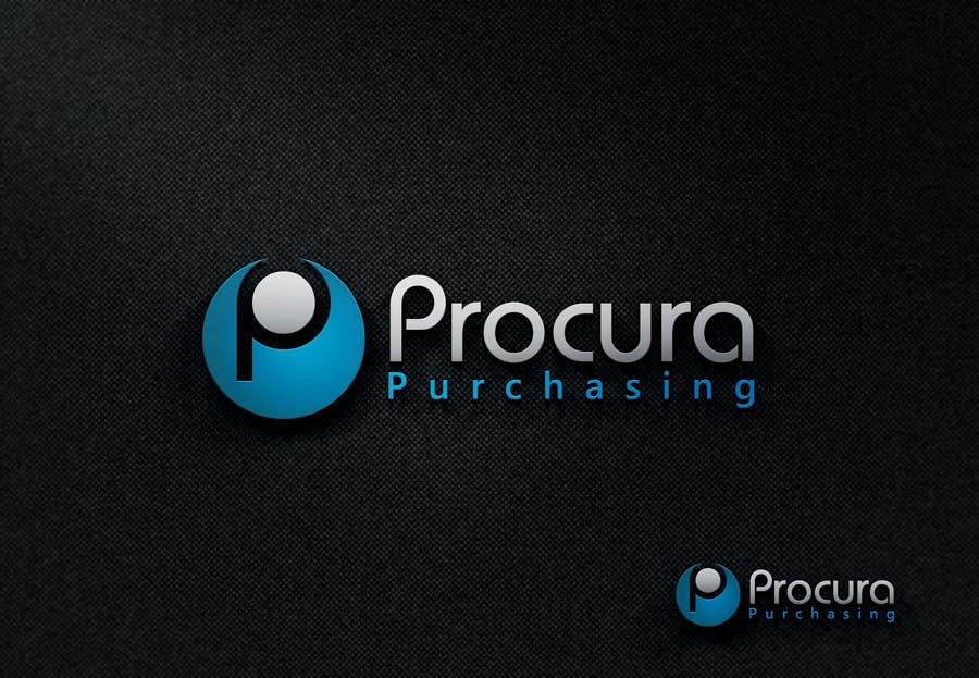 Penyertaan Peraduan #259 untuk Design a Logo for Procura Purchasing
