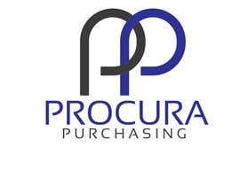 #68 for Design a Logo for Procura Purchasing by swethaparimi