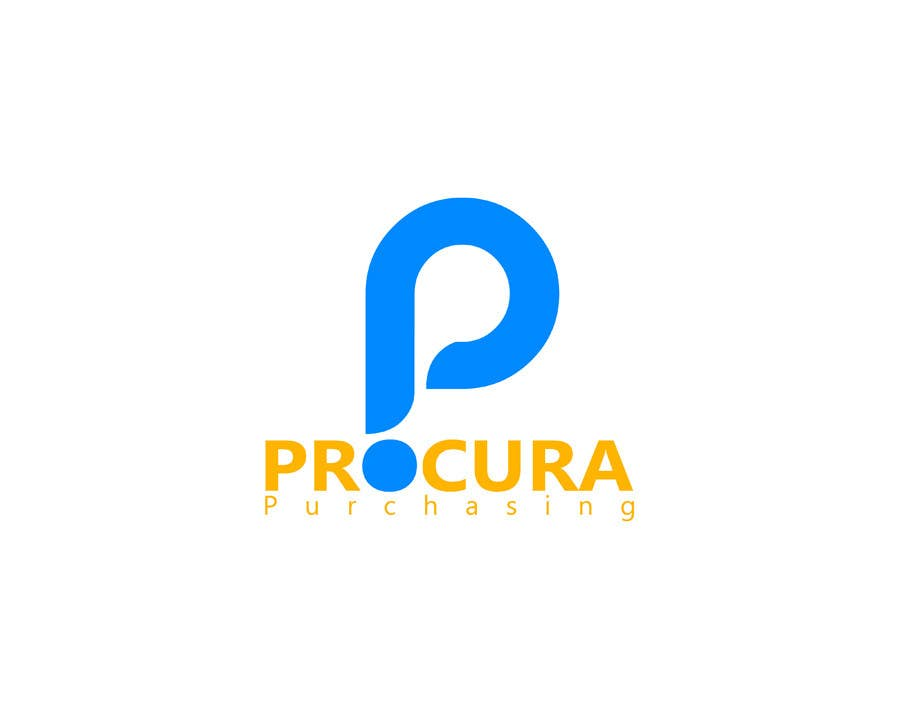Penyertaan Peraduan #262 untuk Design a Logo for Procura Purchasing