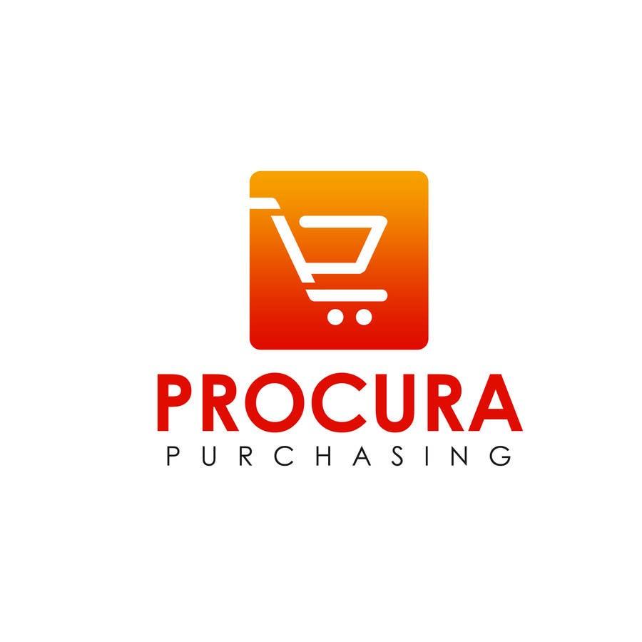 Penyertaan Peraduan #265 untuk Design a Logo for Procura Purchasing
