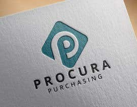 #69 for Design a Logo for Procura Purchasing by ZulqarnainAwan89