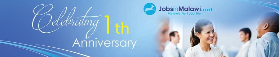 Konkurrenceindlæg #                                        16                                      for                                         HAPPY BIRTHDAY JOBSINMALAWI.NET