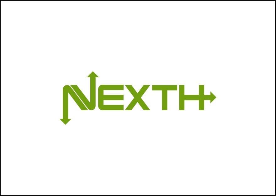 Inscrição nº                                         1                                      do Concurso para                                         Logo Design for nexth