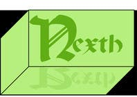 Logo Design for nexth için Graphic Design34 No.lu Yarışma Girdisi