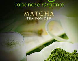 #26 for Create Packaging Design for Matcha Tea Product by klimbachiya