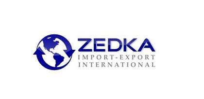 Nro 19 kilpailuun Design a Simple Logo for 'ZEDKA' käyttäjältä brunusmfm