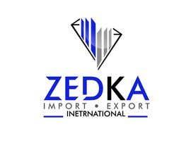 Nro 20 kilpailuun Design a Simple Logo for 'ZEDKA' käyttäjältä majidmaqbool7