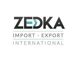 Nro 31 kilpailuun Design a Simple Logo for 'ZEDKA' käyttäjältä zlostur