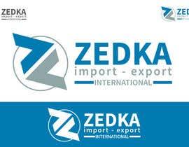Nro 33 kilpailuun Design a Simple Logo for 'ZEDKA' käyttäjältä umamaheswararao3