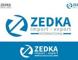 Nro 34 kilpailuun Design a Simple Logo for 'ZEDKA' käyttäjältä umamaheswararao3