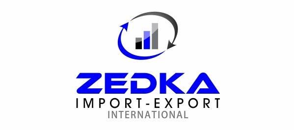 Contest Entry #7 for Design a Simple Logo for 'ZEDKA'