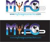 Graphic Design Inscrição do Concurso Nº126 para Logo Design for My Foreign Connection (MyFC)