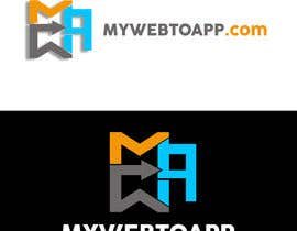 #92 for Design a Logo for a webpage mywebtoapp.com by ralfgwapo