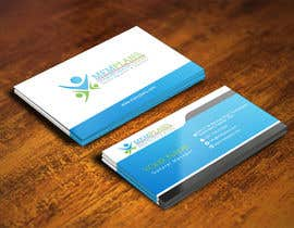 nº 52 pour Design some Business Cards for Memplans par IllusionG