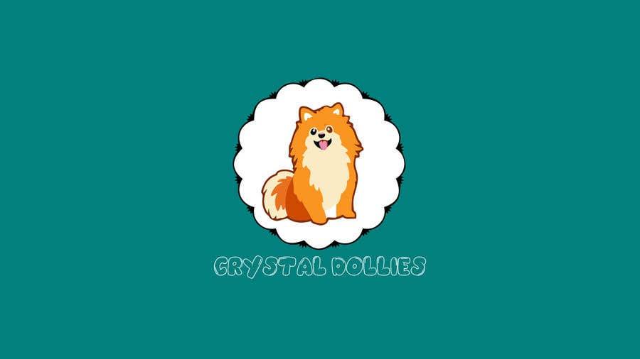 Konkurrenceindlæg #                                        45                                      for                                         LOGO CONTEST - Cute Pom Dog Logo Needed For Japan Toy Store - 02/02/2021 04:19 EST