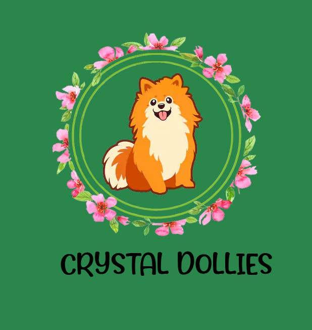 Konkurrenceindlæg #                                        27                                      for                                         LOGO CONTEST - Cute Pom Dog Logo Needed For Japan Toy Store - 02/02/2021 04:19 EST