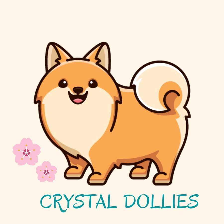 Konkurrenceindlæg #                                        3                                      for                                         LOGO CONTEST - Cute Pom Dog Logo Needed For Japan Toy Store - 02/02/2021 04:19 EST