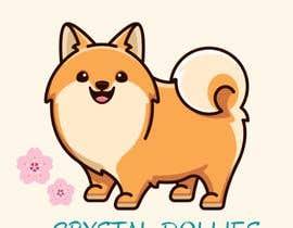 #3 for LOGO CONTEST - Cute Pom Dog Logo Needed For Japan Toy Store - 02/02/2021 04:19 EST af SurajDhoundiyal