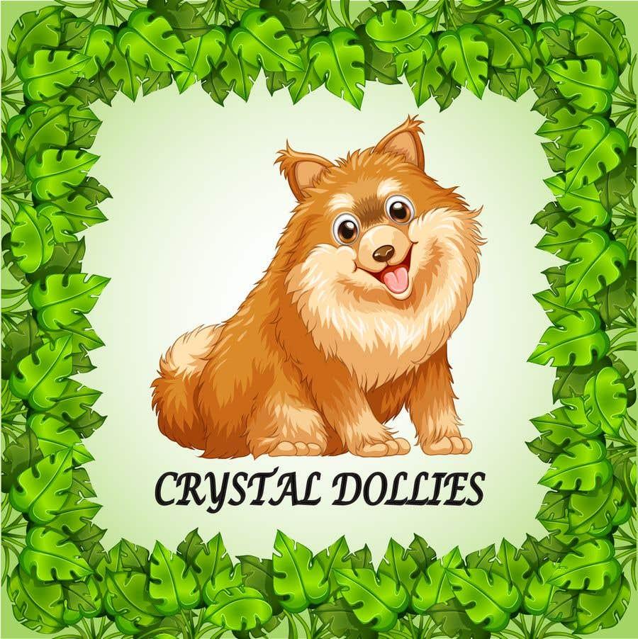 Konkurrenceindlæg #                                        53                                      for                                         LOGO CONTEST - Cute Pom Dog Logo Needed For Japan Toy Store - 02/02/2021 04:19 EST