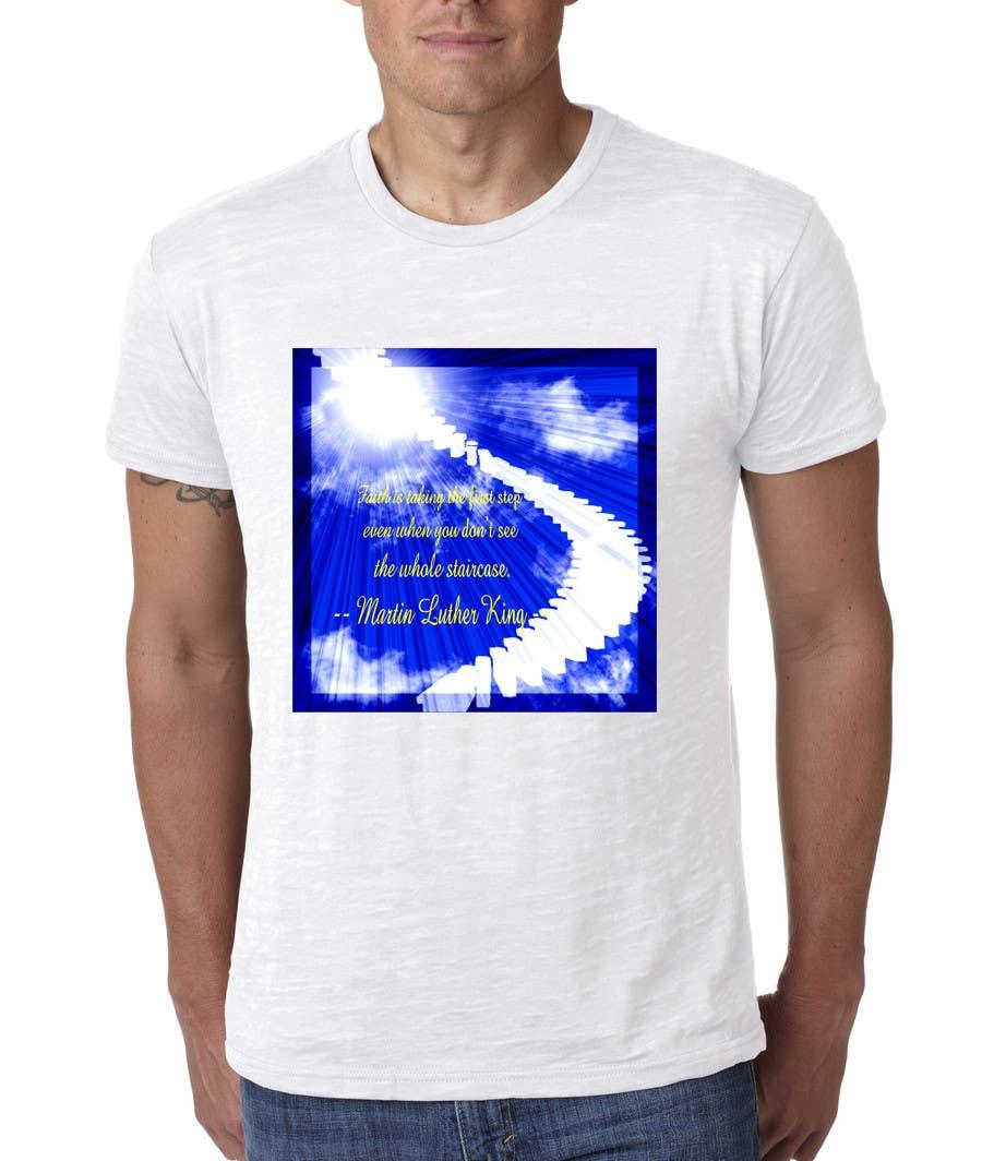Kilpailutyö #11 kilpailussa Teespring T-Shirt Design