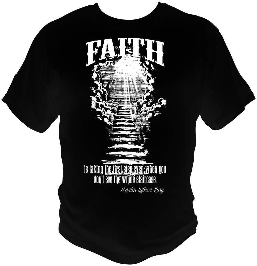 Inscrição nº 26 do Concurso para Teespring T-Shirt Design