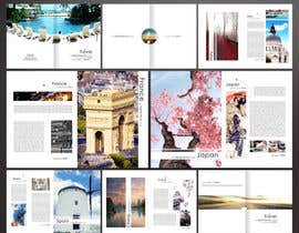 #5 for Design a Brochure for Tourism by JingDu