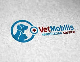 AlexTV tarafından Develop a Corporate Identity for VetMobilis için no 15