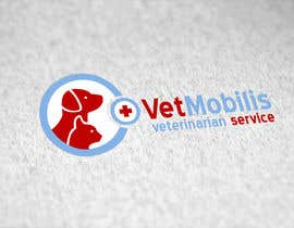 #24 for Develop a Corporate Identity for VetMobilis af AlexTV