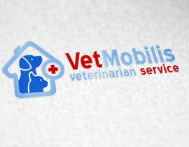 #38 for Develop a Corporate Identity for VetMobilis af AlexTV