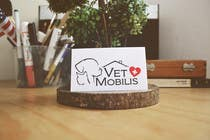 Develop a Corporate Identity for VetMobilis için Website Design29 No.lu Yarışma Girdisi