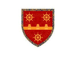#301 for Designing a Family Crest for Brantingham.Asia by bojca
