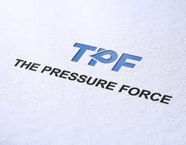 #42 for Design a Logo for The Pressure Force - Pressure Washer Company by Seboff