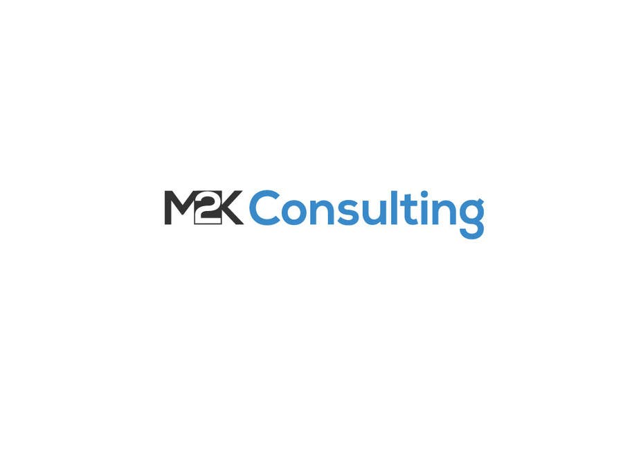 Konkurrenceindlæg #2 for Design a Single Fold Brochure for M2K Consulting