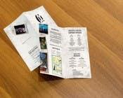 Photorealistic Brochure Mock up için Graphic Design11 No.lu Yarışma Girdisi