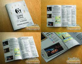 #2 for Photorealistic Brochure Mock up by stratuscreative