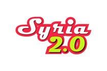 Graphic Design Entri Peraduan #169 for Logo Design for Syria 2.0