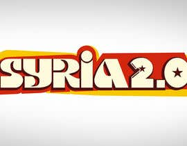 #115 for Logo Design for Syria 2.0 af Spector01
