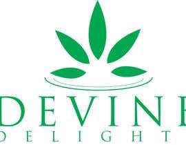 #11 for Design a Logo for Devine Delights af Vodanhtk