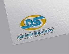heryherlambang1 tarafından Duleiro Solutions Logo design için no 1886