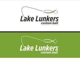 #20 for Design a Logo for My Fishing Lure Business af skydreams